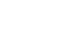 FLY BLUE - GRAN CATAMARAN