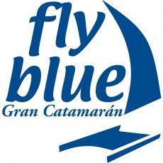 fly blue catamaran malaga marbella banus